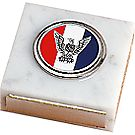 Eagle Scout Paperweight