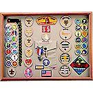 Boy Scout™ Award Frame, 16 inch x 22 inch