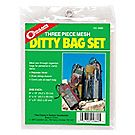 Coghlan's 9869 Mesh Storage Bag 3-Piece Set
