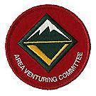 Area Venturing Committee Emblem
