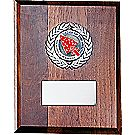 "OA Wall Plaque - 4-1/2"" x 5-1/2"""
