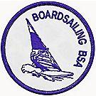 Boardsailing Emblem