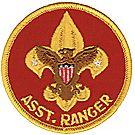 Assistant Ranger Emblem