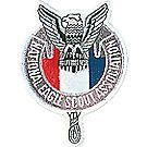 NESA Jacket Emblem
