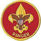 Camp Ranger Emblem