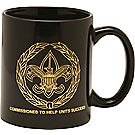 Commissioner Mug