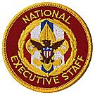 National Executive Staff Emblem
