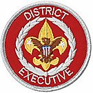 District Emblem - Executive