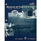 Boy Scout™ Troop Program Features Vol. 1, Spanish