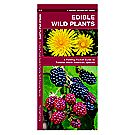 Pocket Tutor™ Guide Edible Wild Plants