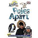 Poles Apart Activity Book