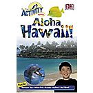 Aloha Hawaii Activity Book