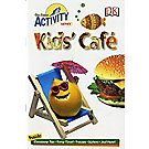 Kids' Cafe Activity Book