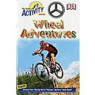 Wheel Adventures Activity Book