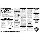 Cub Scout™ Soccer Program Poster