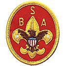 BSA® FDL Emblem