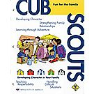 Cub Scout Family