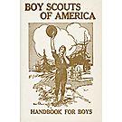 Handbook for Boys (1911)