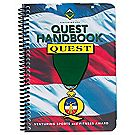 Quest Handbook-Venturing Sports and Fitness Award