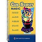 Cub Scout Magic