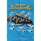 Cub Scout Song Book