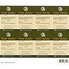 Miscellaneous Pocket Certificates