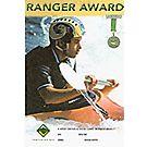 Venturing Ranger Pocket Certificate