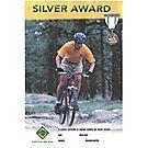 Venturing Silver Award Pocket Certificate