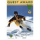 Venturing Quest Award Pocket Certificate