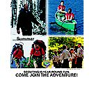 Scoutreach Boy Scout™ Recruiting Fliers, 500 pack