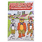 Power Pack Pals #1: Bullying Comic Book