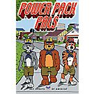 Power Pack Pals #1: Bullying Comic Book (English)