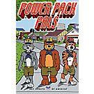 Power Pack Pals #1: Bullying Comic Book (English)