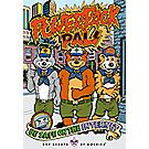 Power Pack Pals #2: Internet Safety Comic Book (English)