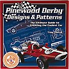Pinewood Derby® Designs and Patterns Book