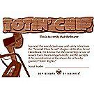 Totin' Chip Pocket Certificate