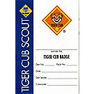 Tiger Pocket Certificate, Single