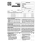 BSA® Lifeguard Application Form