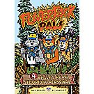 Power Pack Pals #3: 4 Rules for Safety Comic Book (Spanish)