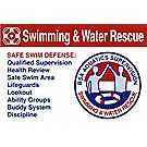 Aquatics Swim Rescue Certificate