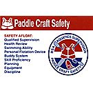 Aquatics Paddle Craft Safety Certificate