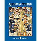 Cub Scout History Book