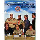 Commissioner Administrator of Service Pamphlet