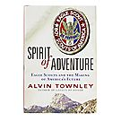 Spirit of Adventure Book