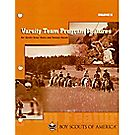 Varsity Scout Program Features Pamphlet, No. 2