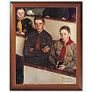 A Scout is Reverent Framed (Print/Canvas)
