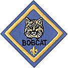 Bobcat Rank Emblem