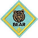 Bear Rank Emblem