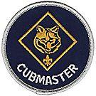Cubmaster Emblem