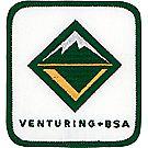 Venturing Emblem